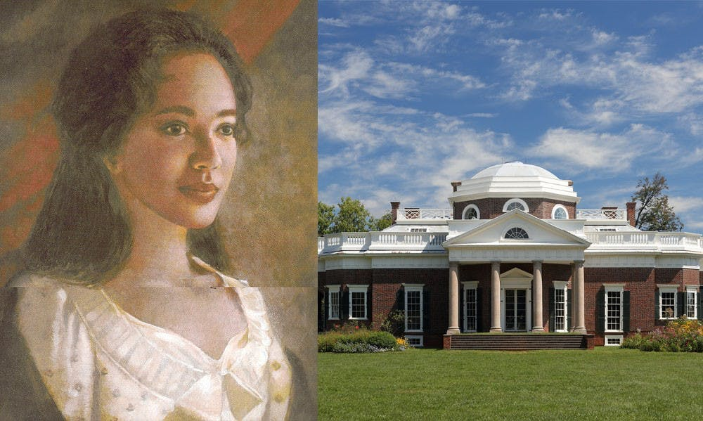 <p>Monticello is undergoing restorations, which include an effort to&nbsp;better contextualize the life of Sally Hemings.&nbsp;</p>