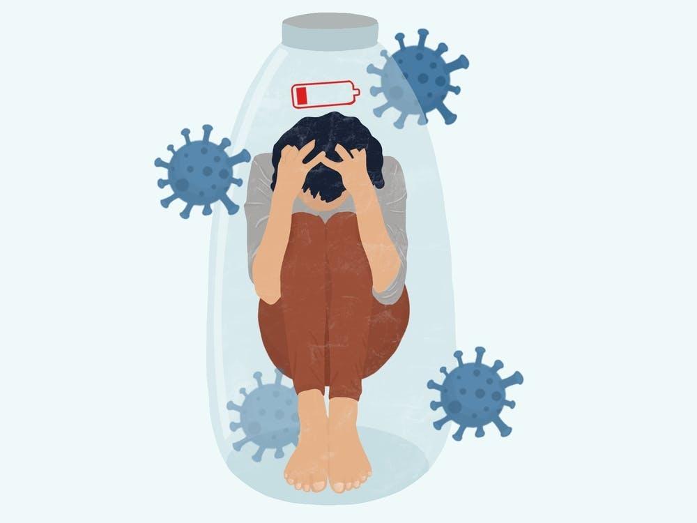 正确地认知疫情疲劳综合征需要我们对自身的应对机制进行反思,并保持谨慎乐观的态度。