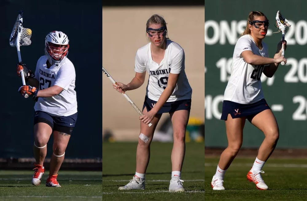 <p>Virginia women's lacrosse hasn't won an NCAA title since 2004 and an ACC tournament championship since 2008 — streaks they hope to break in the coming years.&nbsp;</p>