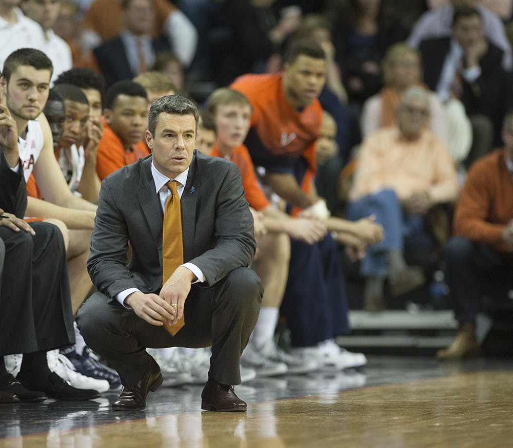 <p>With a coach as talented as Tony Bennett, Virginia should keep winning games no matter how closely&nbsp;officials monitor hand-checking this season.&nbsp;</p>