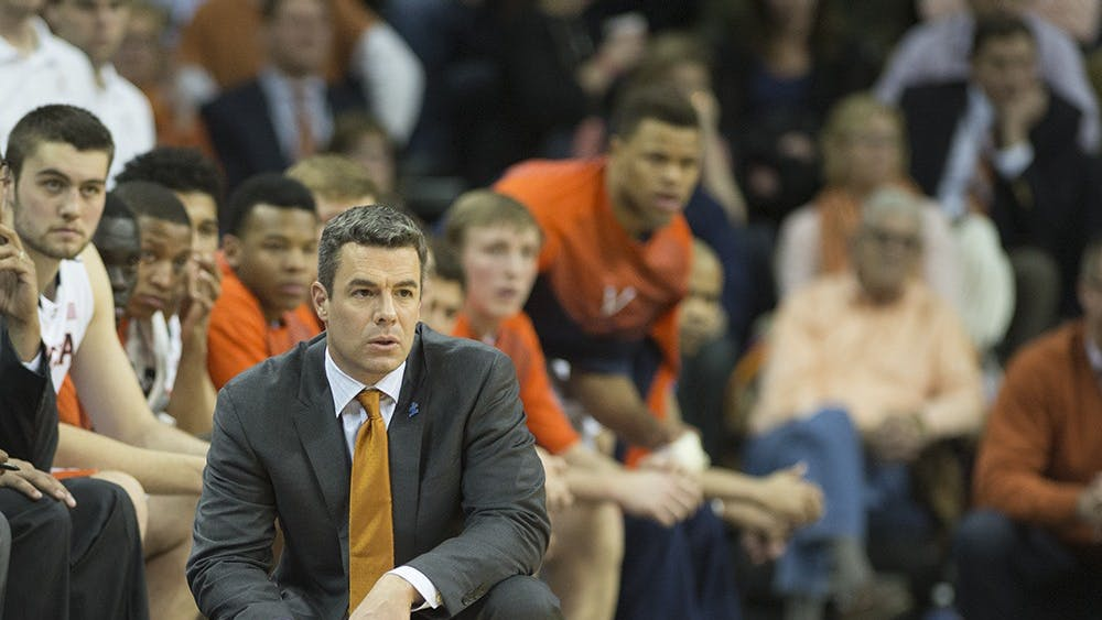 With a coach as talented as Tony Bennett, Virginia should keep winning games no matter how closelyofficials monitor hand-checking this season.