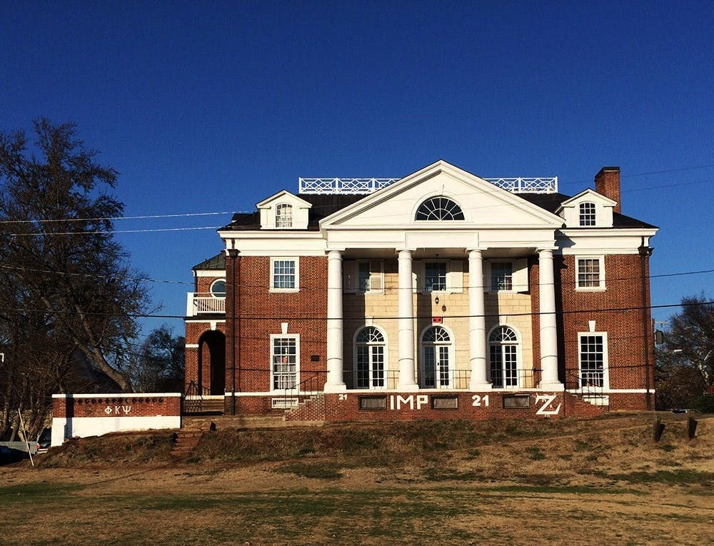 <p>Phi Kappa Psi brothers are seeking legal action against Rolling Stone magazine, Sabrina Erdely and Wenner Media.</p>