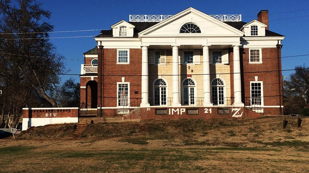 Phi Kappa Psi brothers are seeking legal action against Rolling Stone magazine, Sabrina Erdely and Wenner Media.