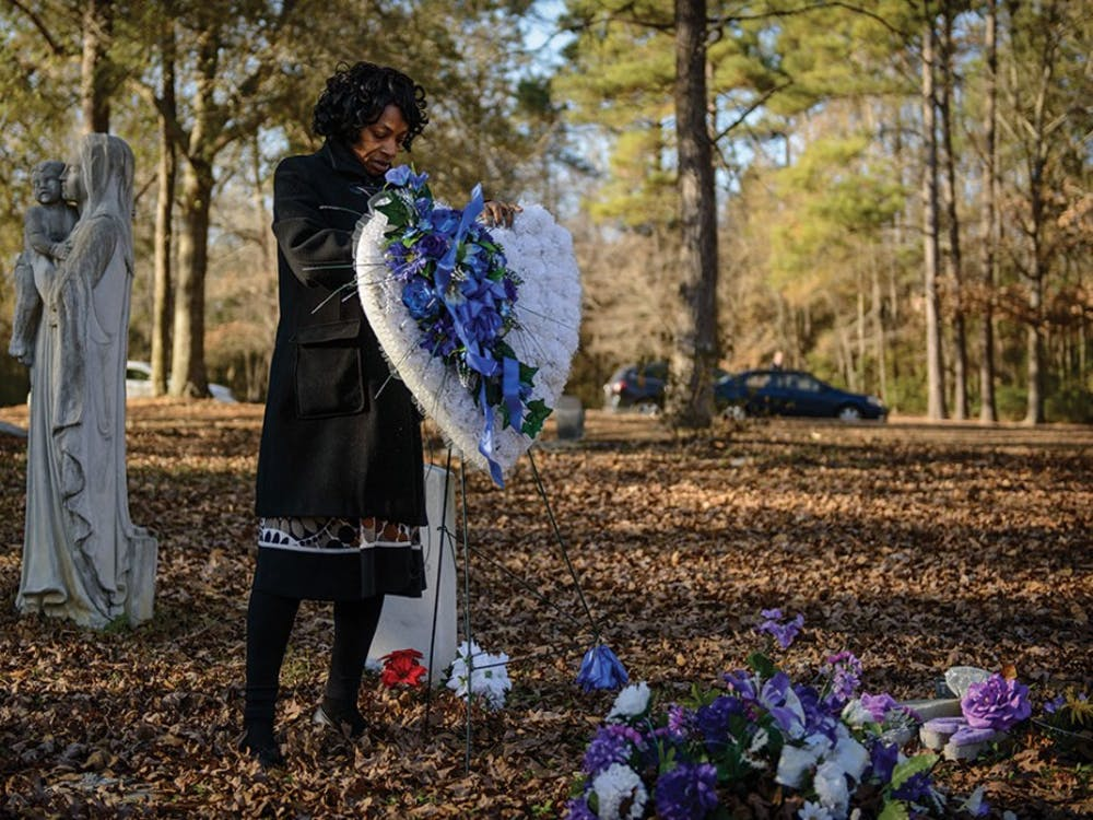 """""""Always in Season,"""" a harrowing documentary directed by Jacqueline Olive, was shown as part of the Virginia Film Festival on Saturday."""