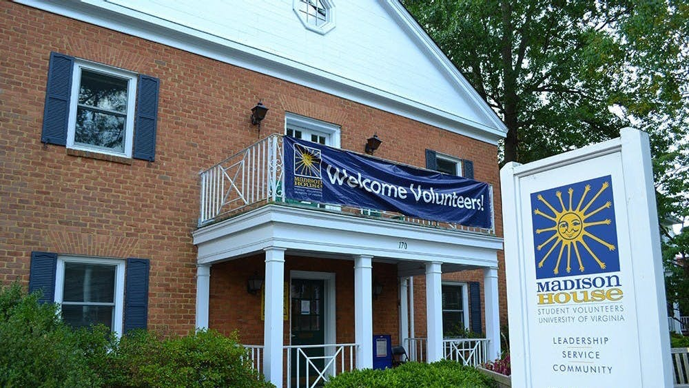 Madison House operates in conjunction with Virginia Athletics to provide volunteer opportunities for student-athletes.
