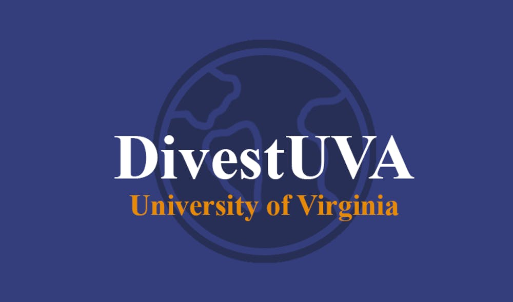 """<p>DivestUVA asks for these funds to be reinvested into """"assets that honor the future of faculty, staff and students"""" at the University.&nbsp;</p>"""