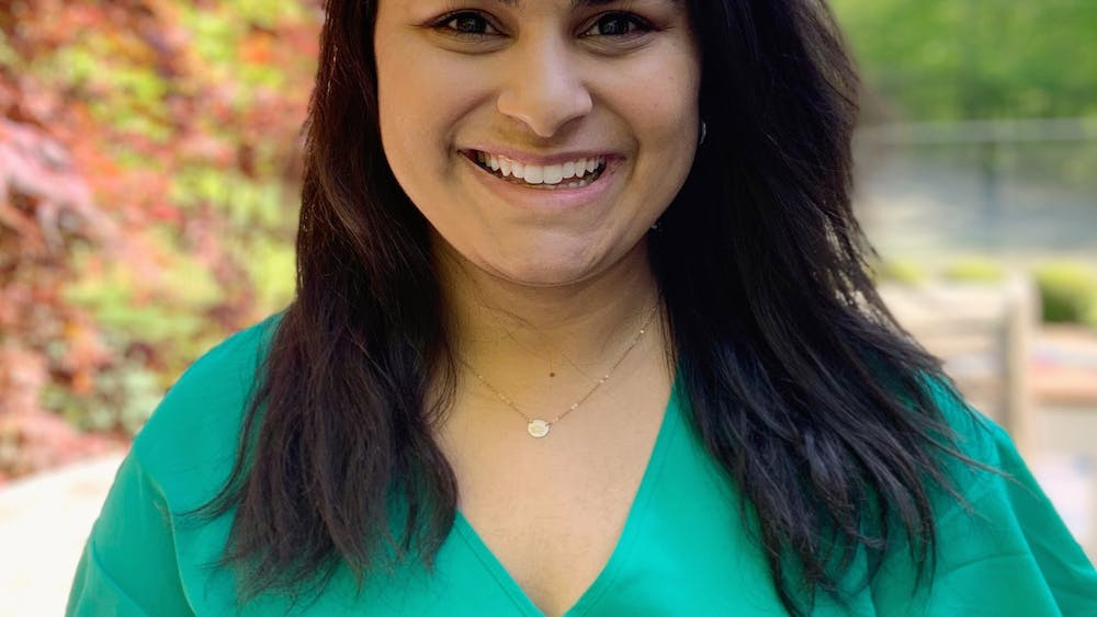 Sonia Gupta was the Chief Financial Officer for the 130th term of the Cavalier Daily. Prior to this, she served as the Operations Manager and Production Editor during the 129th term.