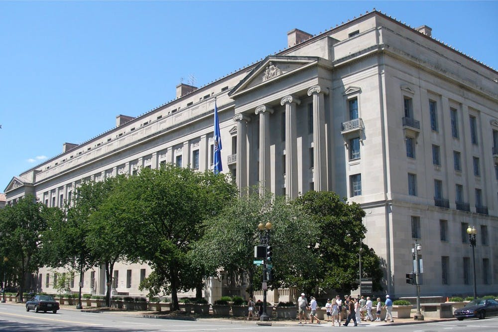 <p>Much of this information has been brought into the public sphere by the commencement of a Department of Justice investigation into Harvard University's admissions policies.&nbsp;</p>