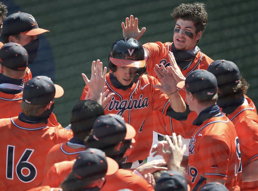 <p>Virginia has been crushing its opponents in midweek matchups this season.</p>