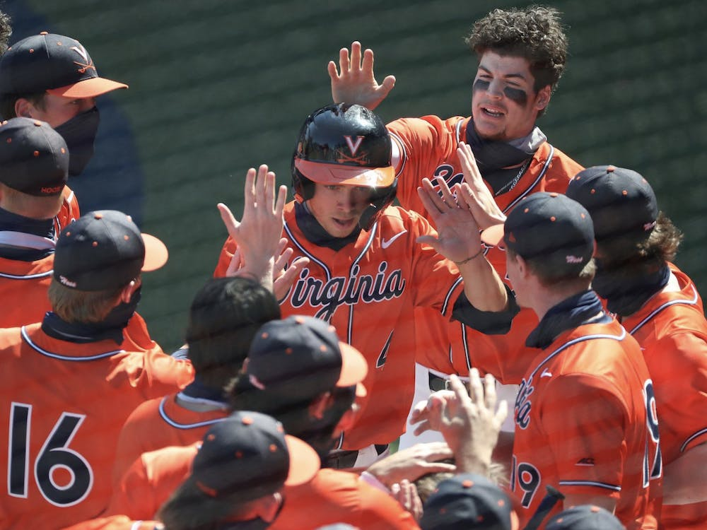 Virginia has been crushing its opponents in midweek matchups this season.
