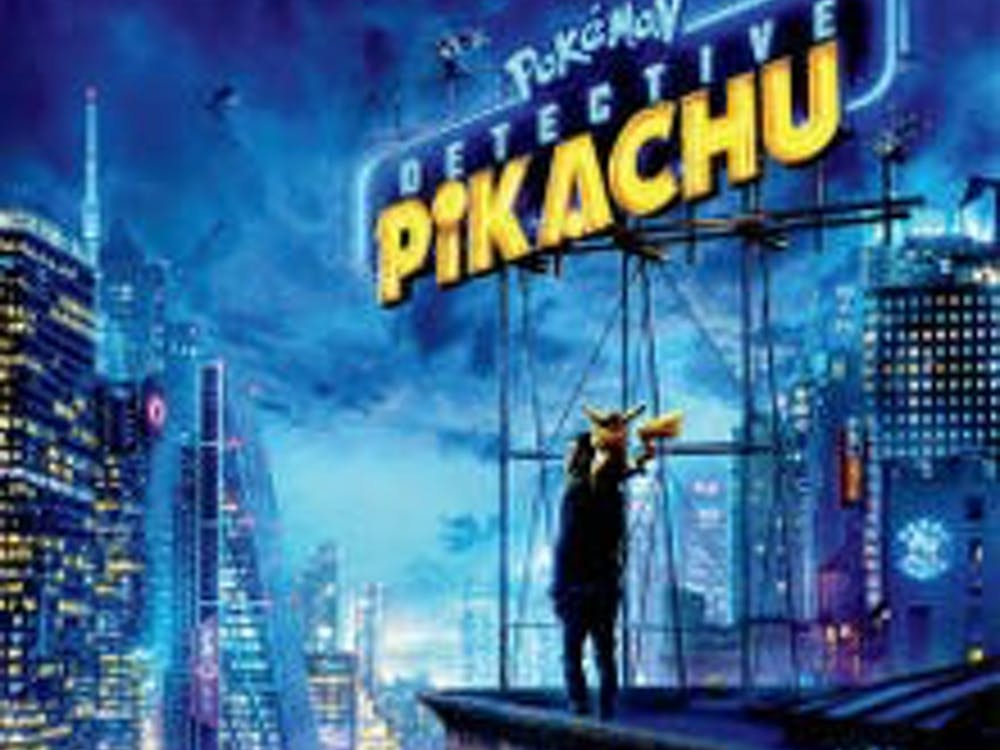 """""""Detective Pikachu"""" stars Ryan Reynolds as the titular character and was released in the United States on May 10."""