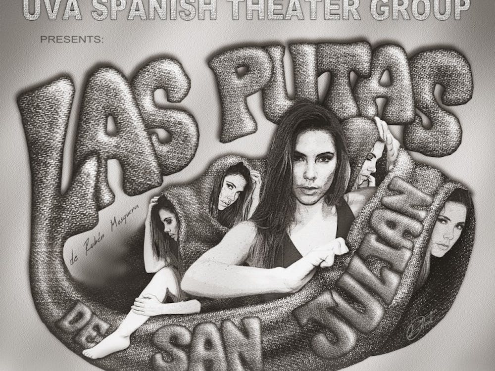 """""""Las putas"""" played a part in spreading stories that need to be told through art."""