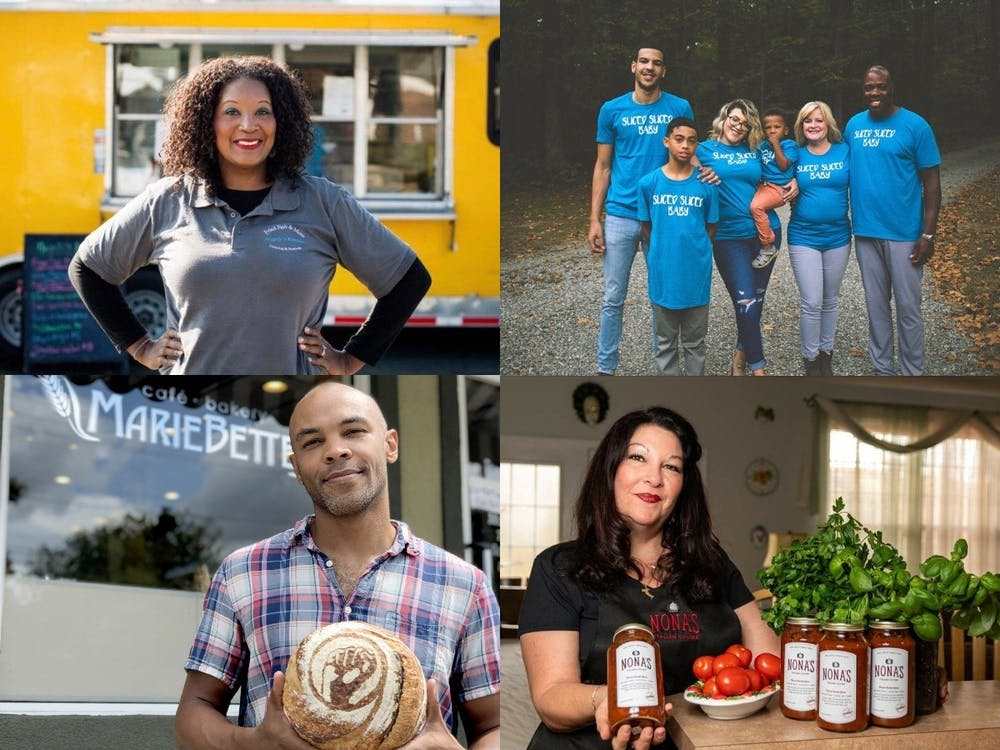 Charlottesville's Black-owned food businesses have always been a thriving part of the community. From Marie Bette's to local farms, these businesses are the backbone of the Charlottesville food scene.