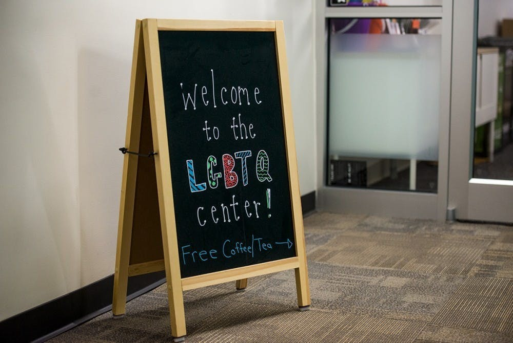 <p>Before it moves, Humor columnist Dorothea LeBeau breaks down the trials of the LGBTQ Center quest.</p>