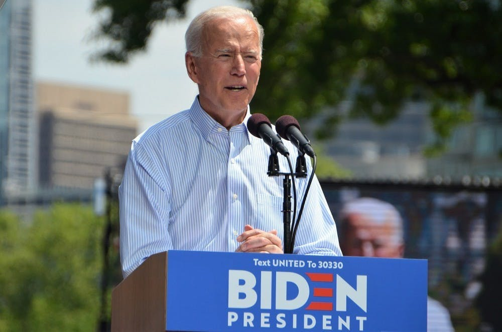 <p>Trump's erratic behavior is reflective of a growing sense of desperation that he and his campaign have with the prospect of standing next to Biden on the debate stage.</p>