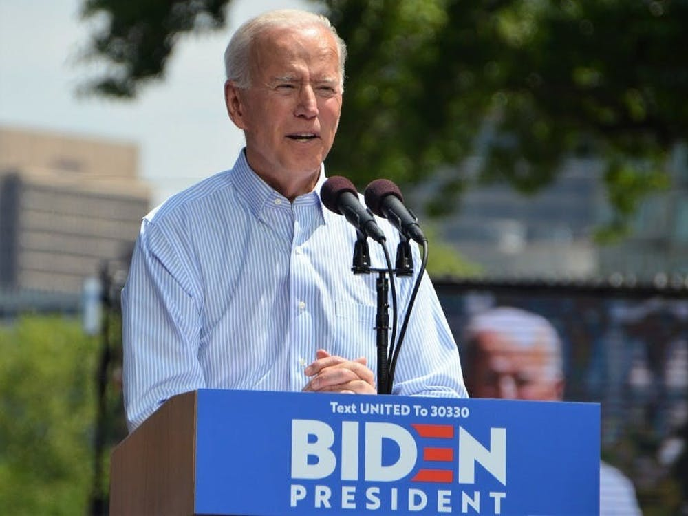 Trump's erratic behavior is reflective of a growing sense of desperation that he and his campaign have with the prospect of standing next to Biden on the debate stage.