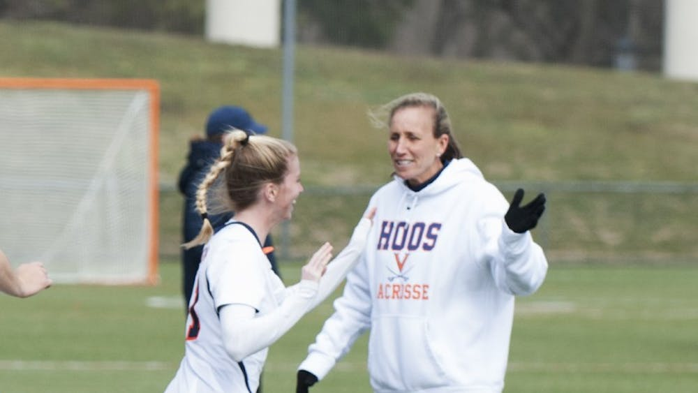 Julie Myers has led the Cavaliers to one of their most successful seasons in recent memory.