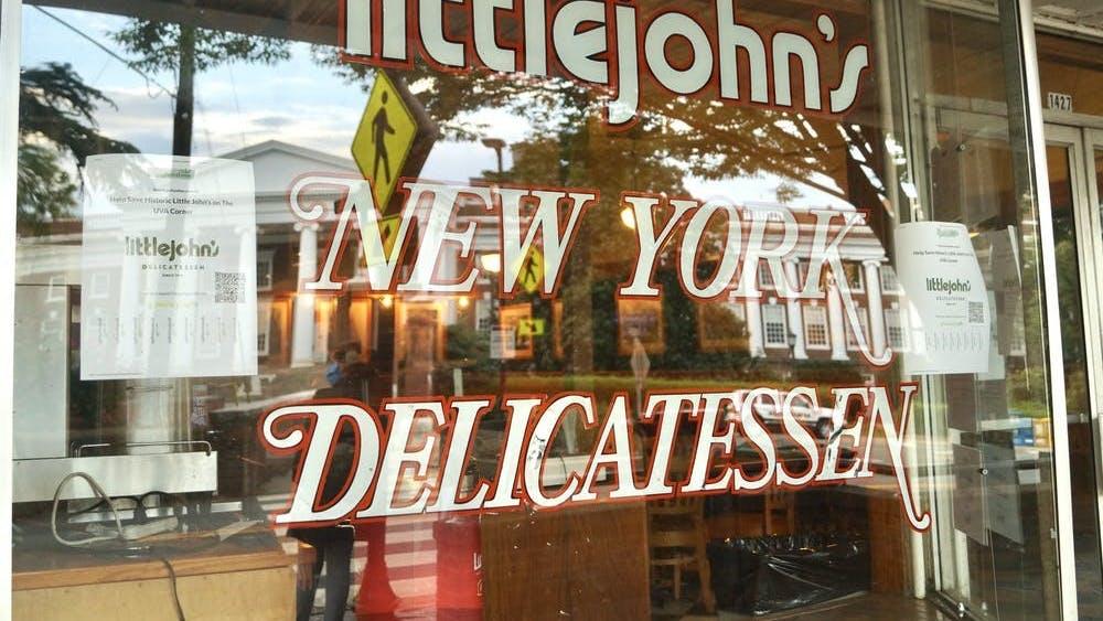 Fundada por el ex alumno John Crafaik Jr. en 1976, la tienda de sándwiches es querida por los estudiantes, los residentes de Charlottesville y los turistas por sus sándwiches al estilo de Nueva York y su ambiente acogedor.