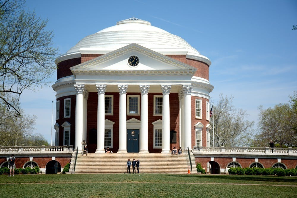 <p>The University received a record-breaking 40,971 applications for the Class of 2024 and offered admission to 8,420 students, dropping the acceptance rate to 20.5 percent — down from 23.8 percent in 2019.</p>