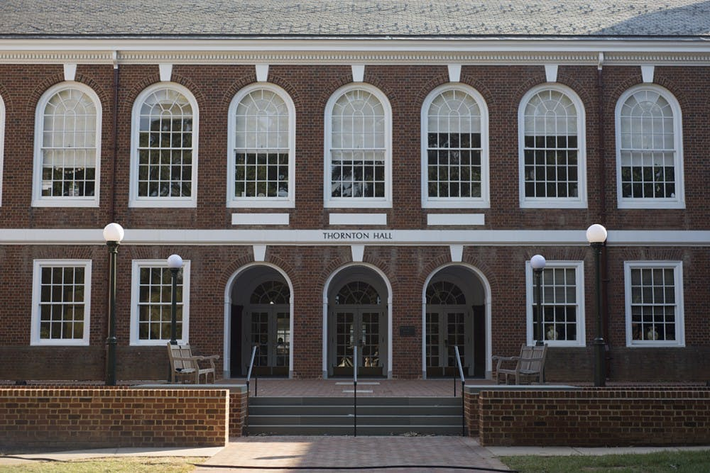 <p>The Engineering School made changes to its major cap enrollment.&nbsp;</p>