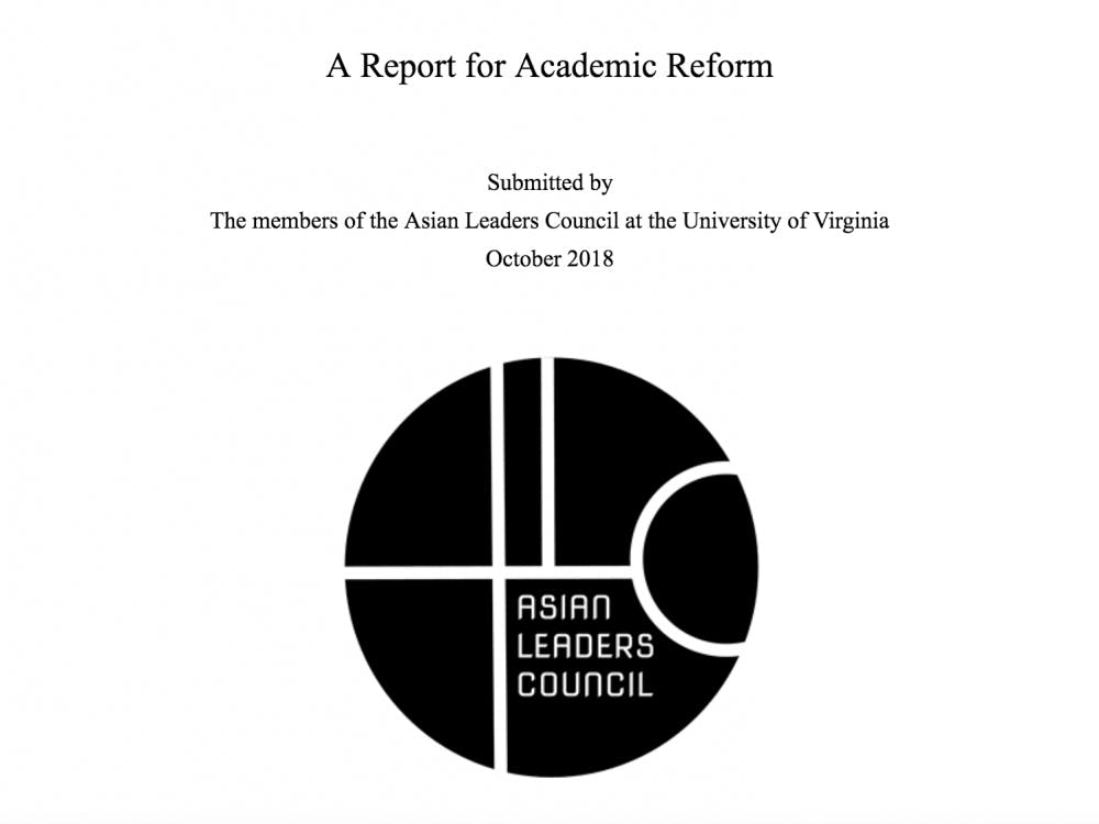 "The ""We Are Not Invisible"" report was released by ALC last Thursday."