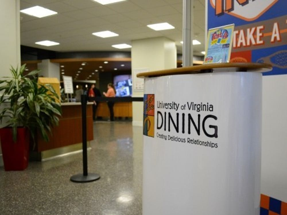 "All that is left is a ""skeleton crew"" that keeps Observatory Hill, the only operating University dining facility at this time, running for students who could not leave."