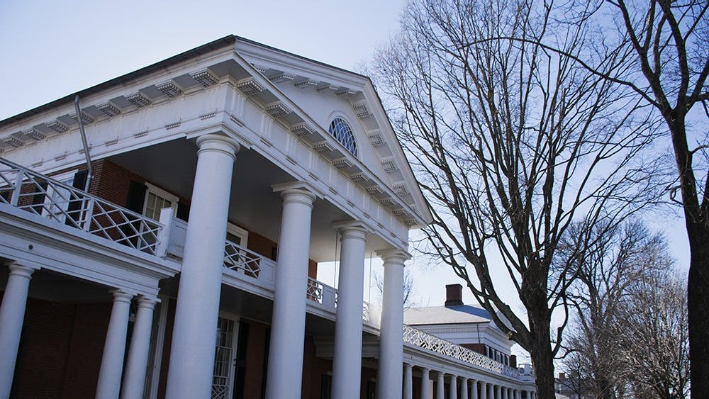 von Daacke said although the history ofslavery at the University and in Virginia can bean unpleasant topic,itis a crucial part of America's pastand something whichstudents should learn about.