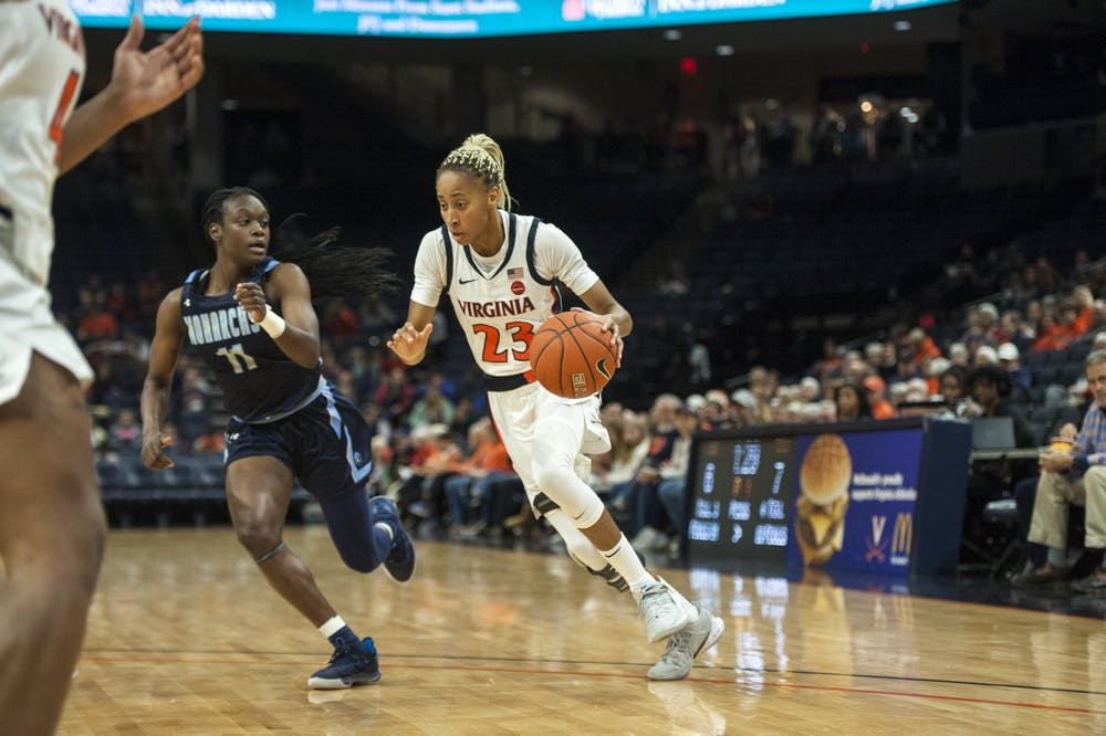 <p>Women's basketball will have a significant vacuum of leadership and scoring that will require young players to step up.&nbsp;</p>