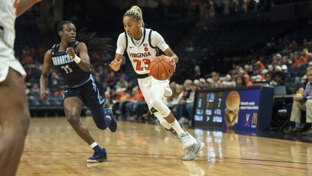 Women's basketball will have a significant vacuum of leadership and scoring that will require young players to step up.