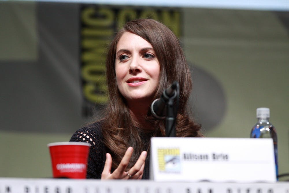 """<p>Alison Brie voices Diane Nguyen, a character on the Netflix animated series """"Bojack Horseman,"""" which dropped its final episodes Jan. 31.&nbsp;</p>"""