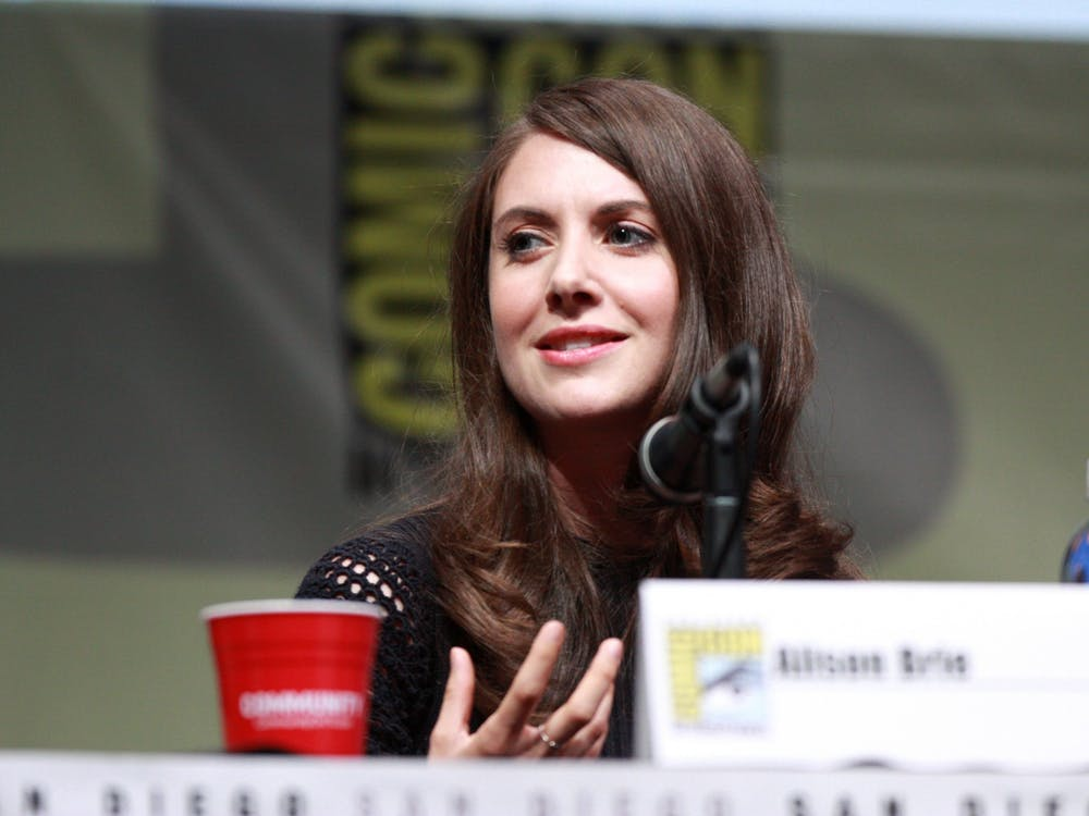 "Alison Brie voices Diane Nguyen, a character on the Netflix animated series ""Bojack Horseman,"" which dropped its final episodes Jan. 31."