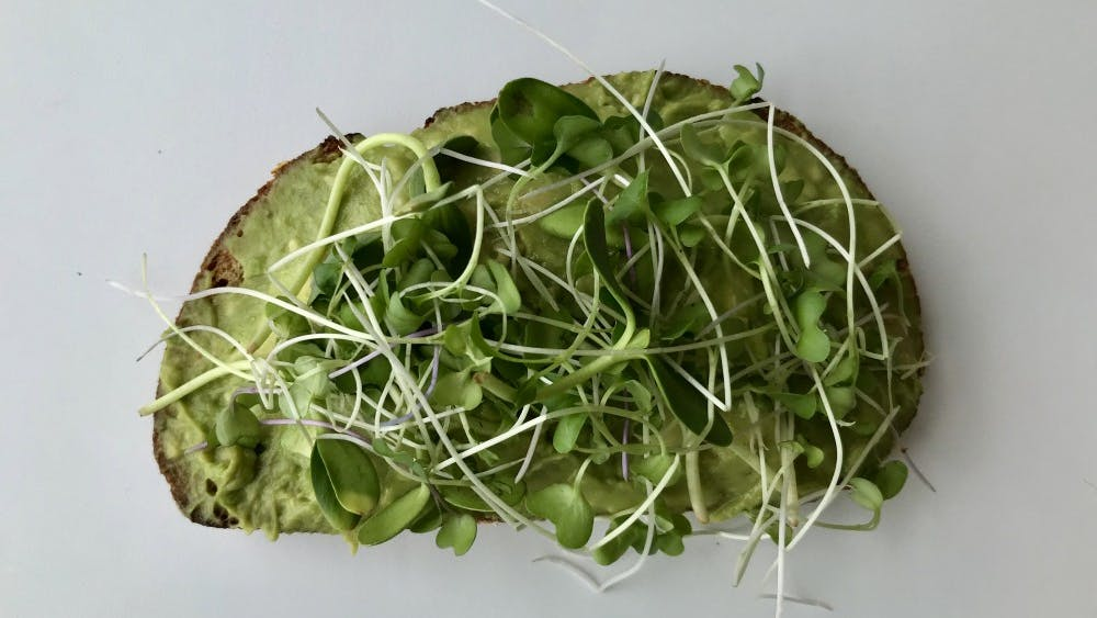 A staple for many people has become toast, avocado toast especially (cue the Instagram post).