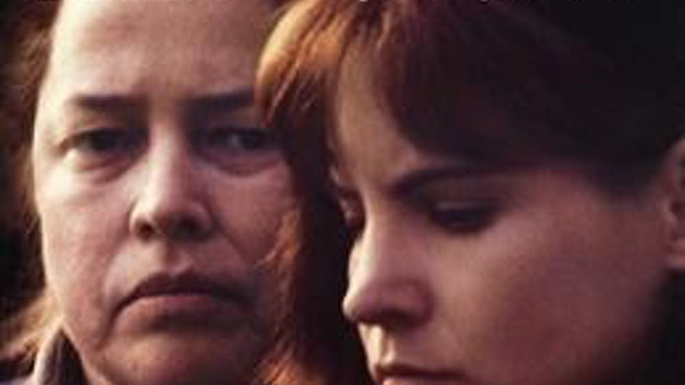 """This week's Forgotten Films focuses on """"Dolores Claiborne,"""" an underrated Stephen King adaptation with one of Kathy Bates' best roles as the titular protagonist."""