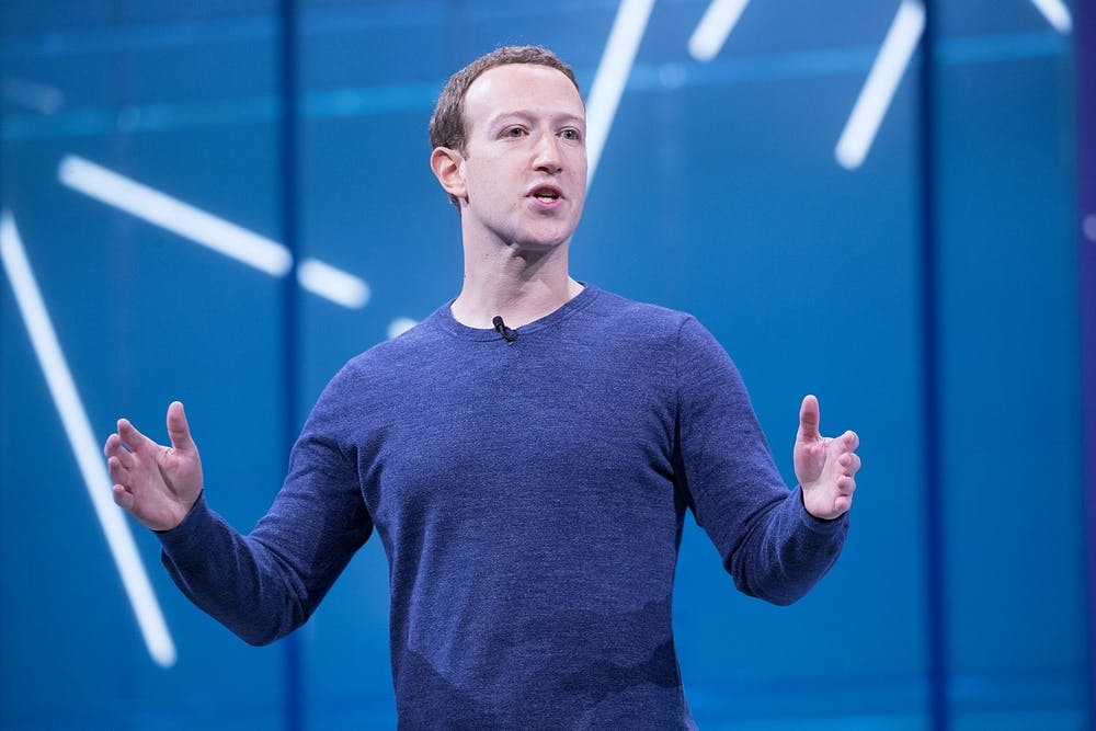 <p>Americans should applaud Zuckerberg for refusing to censor political ads, as this decision serves to safeguard free political discourse.</p>