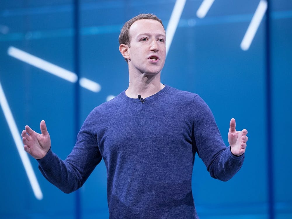 Americans should applaud Zuckerberg for refusing to censor political ads, as this decision serves to safeguard free political discourse.