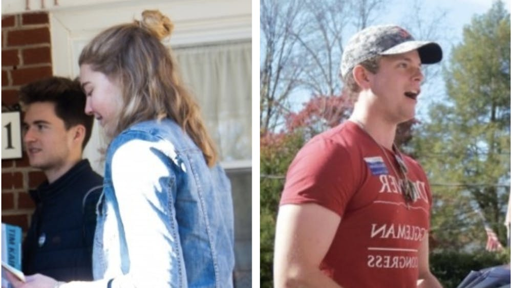 University Democrats and College Republicans are focusing on activism and lobbying after months of campaign efforts which included knocking on thousands of doors and making thousands of phone calls.
