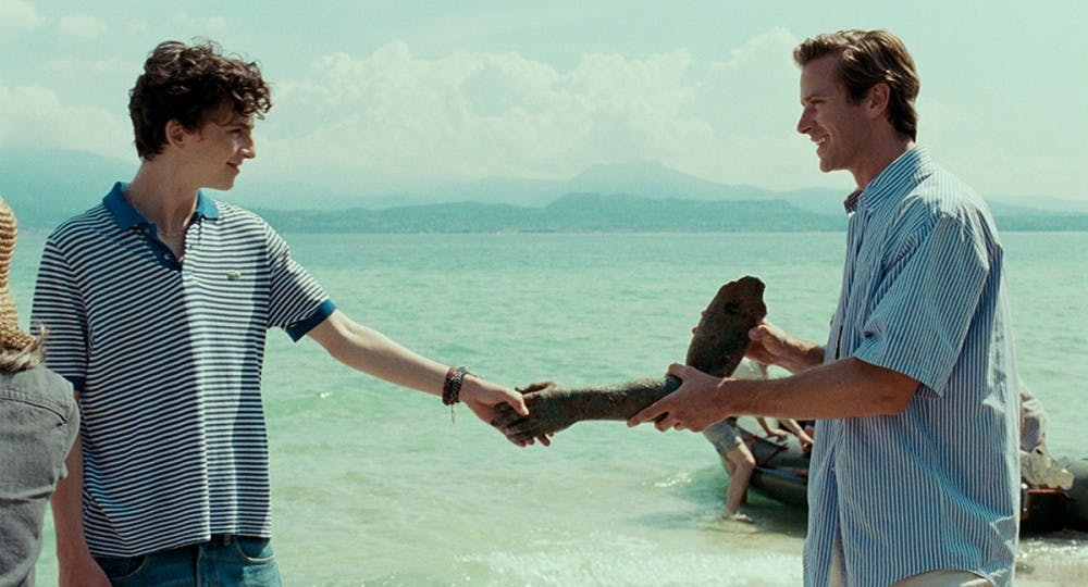 "<p>Though ""Call Me By Your Name"" has been praised for its queer narrative, the film fails in its attempt at queer representation.&nbsp;</p>"