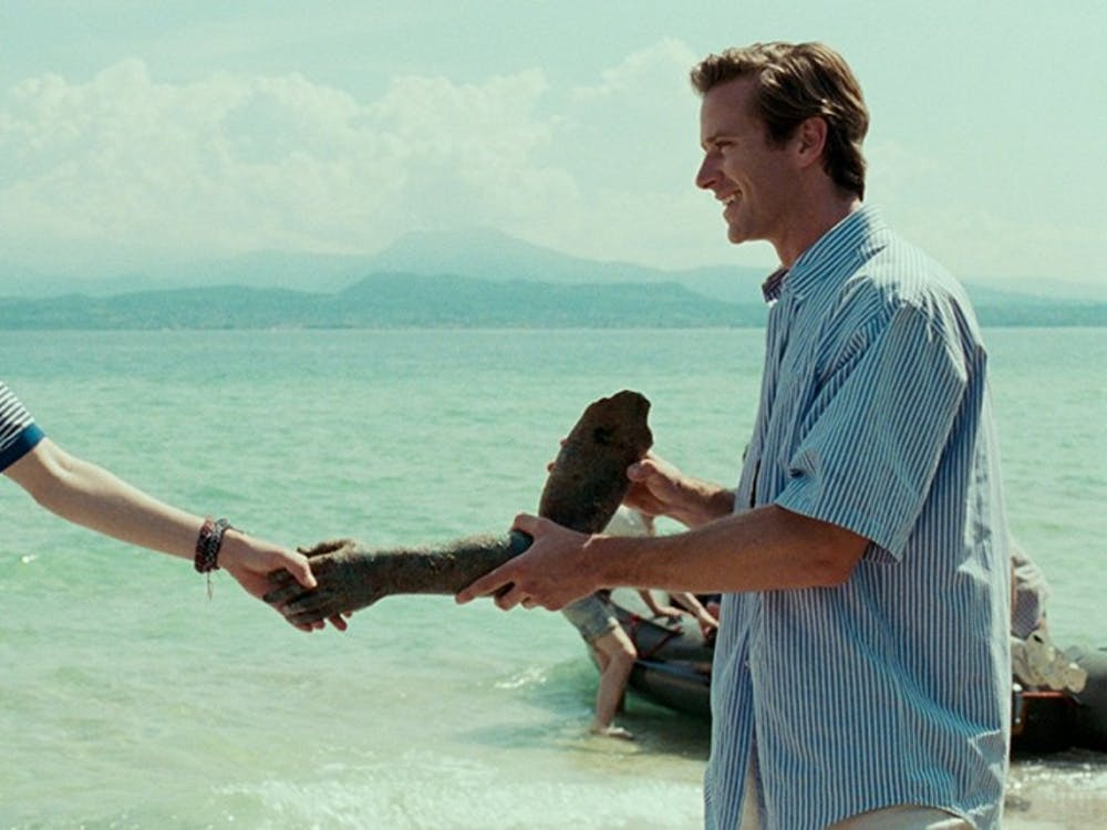 """Though """"Call Me By Your Name"""" has been praised for its queer narrative, the film fails in its attempt at queer representation."""