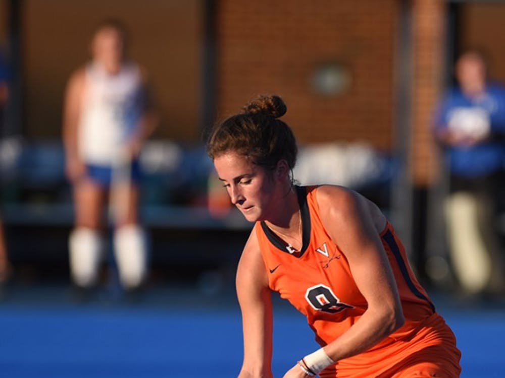 Junior midfielder Tara Vittese's 66th minute goal tied the game at two, forcing overtime against No. 3 North Carolina.