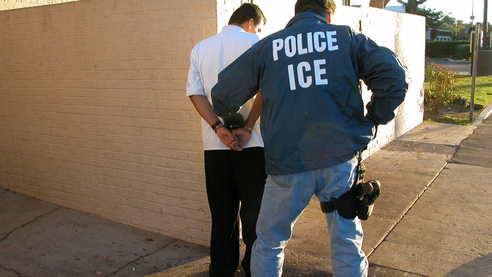 The practices of ICE and CBP are among the most monstrous of the Trump administration.