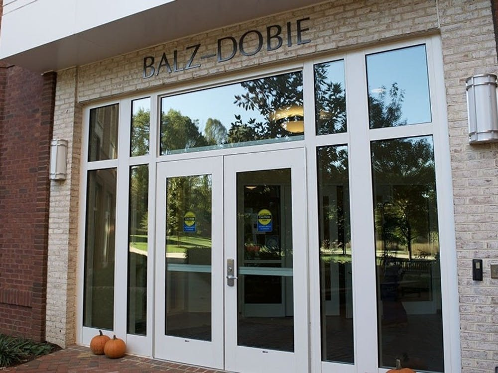 Rather than create a special learning environment, Balz-Dobie forges social stratifications at the beginning of college by labeling some students as intellectually superior to their peers.