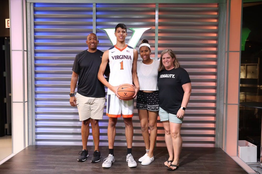 <p>Despite the limitations of red-shirting, Shedrick's first season will definitely be advantageous to his development in future seasons if his growth turns out to be anything like that of redshirt senior Mamadi Diakite and redshirt junior Jay Huff.&nbsp;</p>