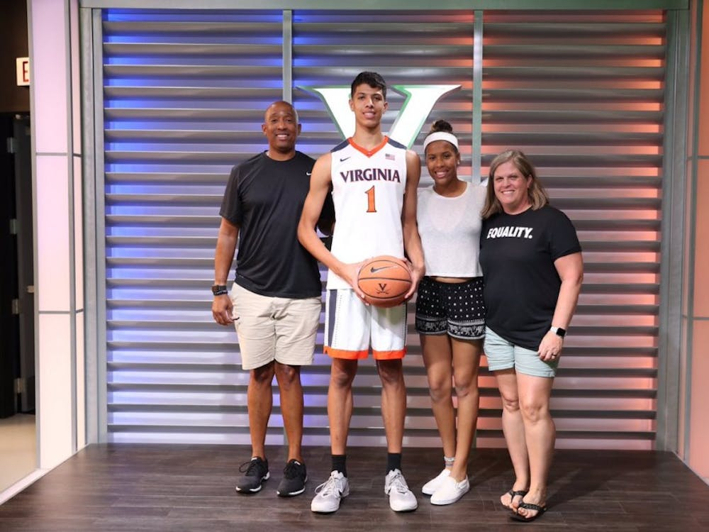 Despite the limitations of red-shirting, Shedrick's first season will definitely be advantageous to his development in future seasons if his growth turns out to be anything like that of redshirt senior Mamadi Diakite and redshirt junior Jay Huff.