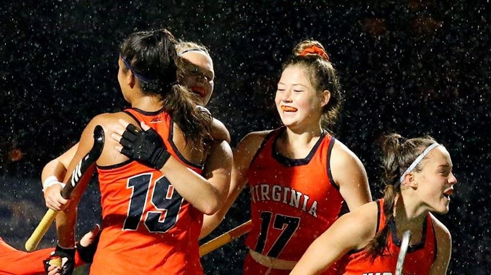 <p>Solid defense has been key to the Cavaliers' eight game winning streak.</p>