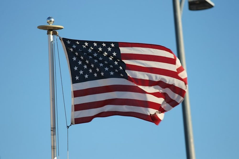 <p>American exceptionalism is the greatest obstacle to America actually being exceptional.</p>
