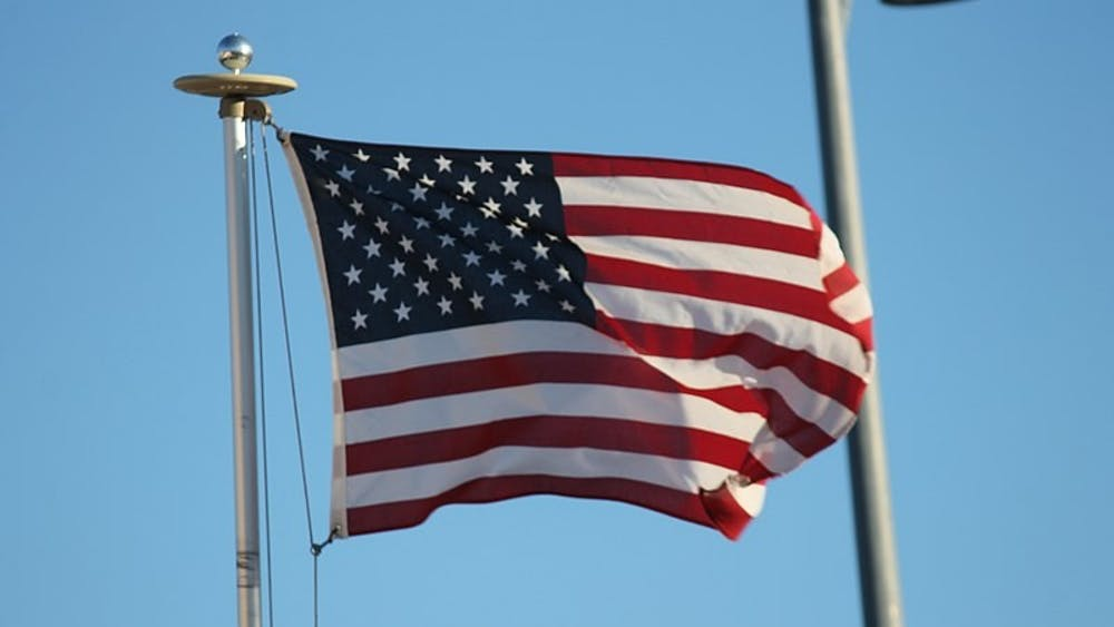 American exceptionalism is the greatest obstacle to America actually being exceptional.
