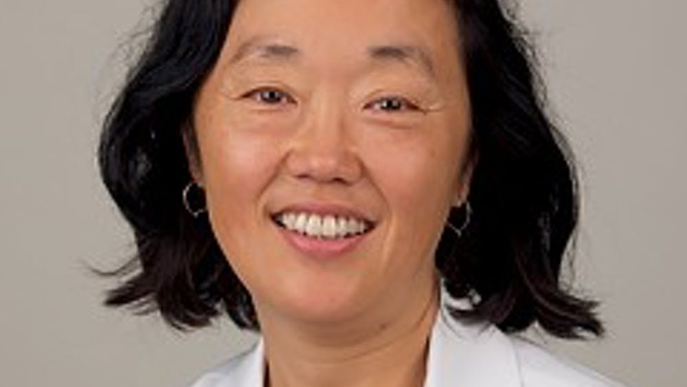 Rachel Moon, division head of General Pediatrics and co-author of the study, published the research in the Journal of Pediatrics in March.
