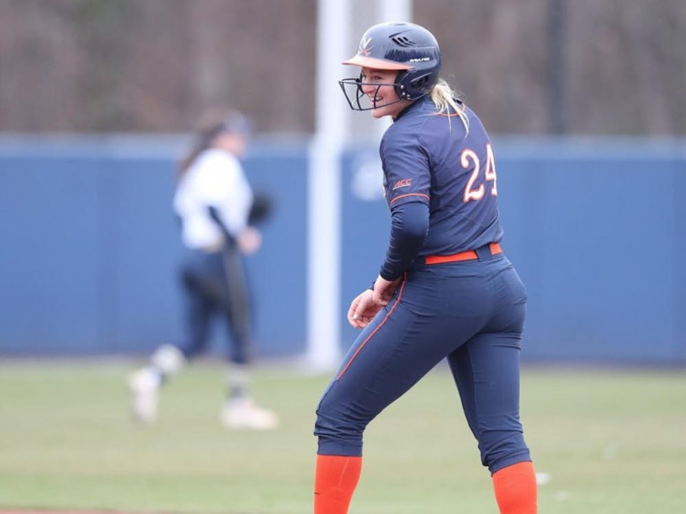 Senior pitcher and infielder Lacy Smith was named ACC Player of the Week.