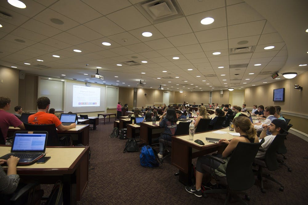 <p>Course evaluations can provide information to the instructor and to students thinking about taking the class in the future.</p>