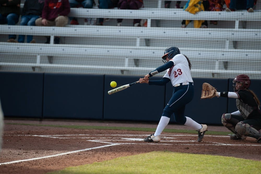 <p>The NCAA's ruling grants an extra year of eligibility to Virginia student-athletes playing baseball, golf, lacrosse, rowing, softball, tennis, track and field and volleyball.&nbsp;</p>